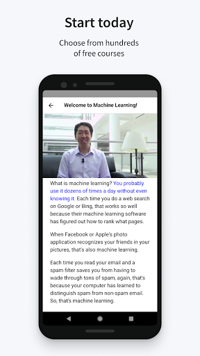 Coursera modavailable screenshots 6