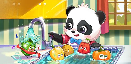 Baby Panda World Versi 8.39.30.02