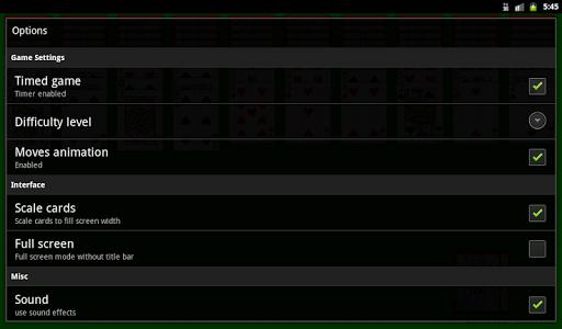 Classic Spider 1.5.1 screenshots 6