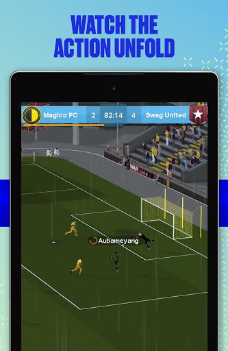 Soccer Club Rivals: Next Gen Football Management 20.0.0 (ARMv7a+ARMv8a) screenshots 10