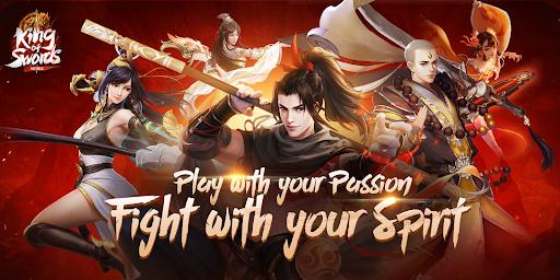 King Of Swords Mobile  screenshots 15