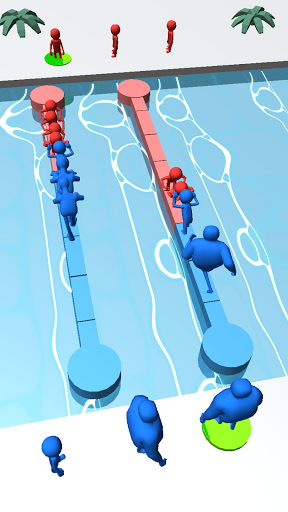 Pusher 3D screenshots 3