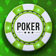 Poker Online: Texas Holdem Card Casinospielen