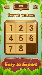 Numpuz: Classic Number Games, Riddle Puzzle 4