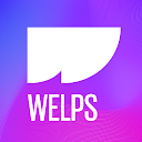 WELPS: Workout & exercises app for men and women