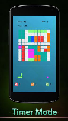 block puzzle classic game screenshot 3