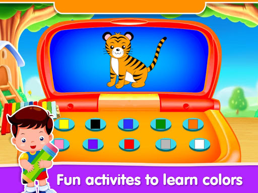 Preschool Learning - 27 Toddler Games for Free 18.0 Screenshots 5