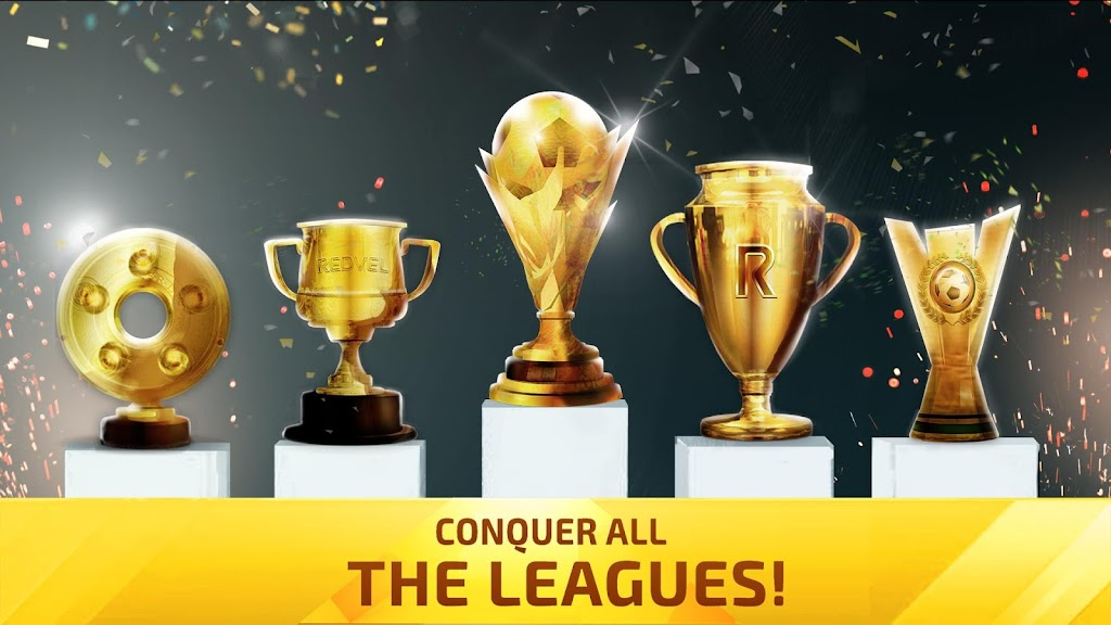 Soccer Star 2021 Top Leagues: Play the SOCCER game  poster 0