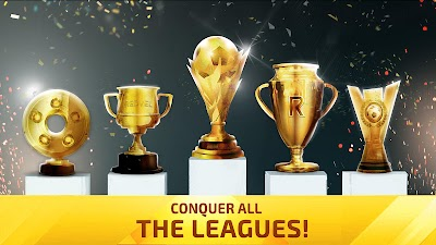 Soccer Star 2021 Top Leagues: Play the SOCCER game Android App Screenshot