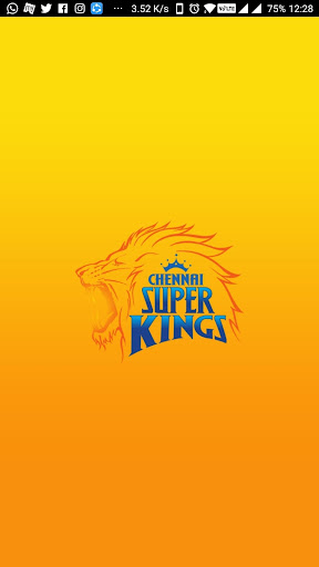 Chennai Super Kings 0.0.47 screenshots 1