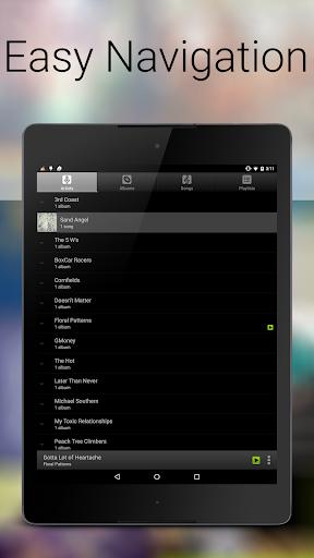 Music Player screenshot 10
