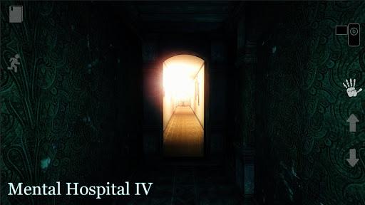 Mental Hospital IV - 3D Creepy & Scary Horror Game  screenshots 9