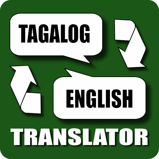 Filipino - English Translator