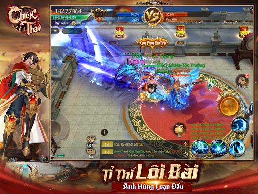Chiu1ebfn Thu1ea7n Ku1ef7 Nguyu00ean - Dragon Impact 21061622(226933.225748) screenshots 17