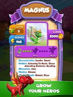 Wonder Dragons