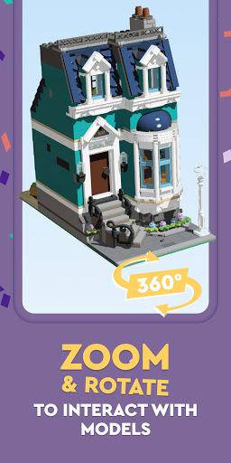 LEGOu00ae Building Instructions apkdebit screenshots 4