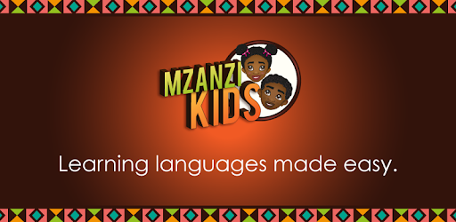 MZANZI KIDS: Learn South African languages FREE! - Apps on Google Play