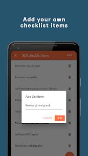 Drone Flight Checklist Pro For Pc – Guide To Install  (Windows 7/8/10/mac) 3
