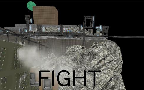 Alien Shot VR – Surrender 3