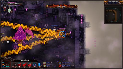 Hero Siege: Pocket Edition 5.2.4 screenshots 4