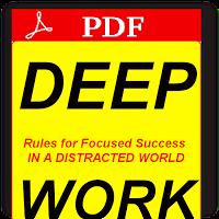 Dеep Work - Cal Newport