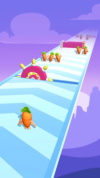 Fruit Rush screenshot 8