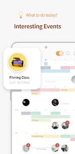 TimeBlocks Mod Apk-Calendar/Todo/Note (Premium /Paid Features Unlocked) 7