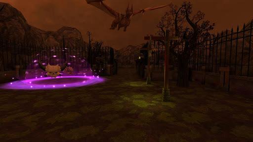 Moonshades: dungeon crawler RPG game  screenshots 5