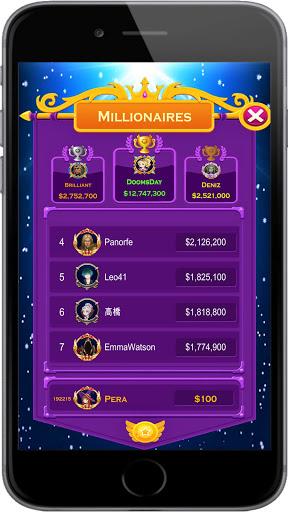 Millionaire WORLD!  screenshots 1