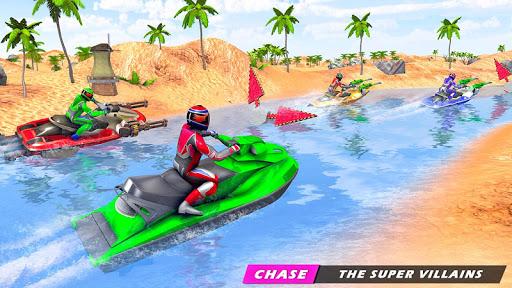Jet Ski Racing Games: Jetski Shooting - Boat Games 1.0.16 Screenshots 5