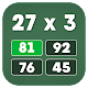 Download Multiplication Table - Math Games For PC Windows and Mac