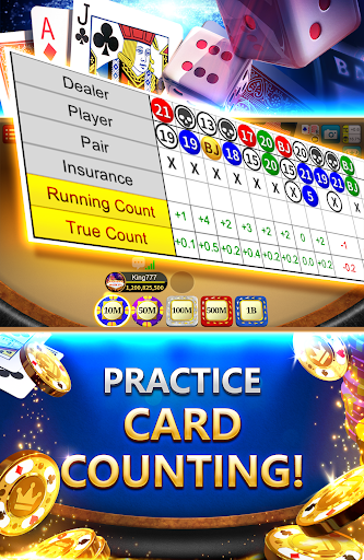 Dragon Ace Casino - Blackjack screenshots 4
