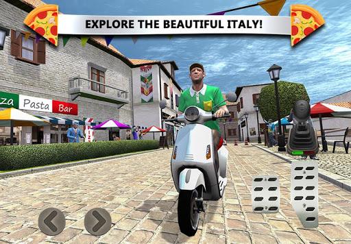 Pizza Delivery: Driving Simulator 1.6 screenshots 2