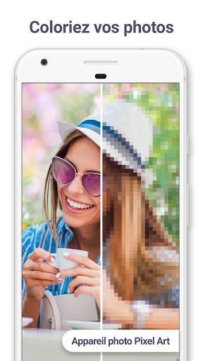 Code Triche Pixel Art : Jeu de coloriage par numéros (Astuce) APK MOD screenshots 5