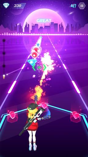Dancing Bullet apkpoly screenshots 5