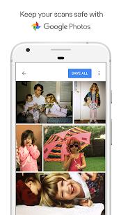 PhotoScan by Google Photos 1.5.2.242191532 Screenshots 4