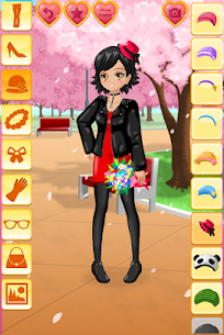 Anime Date Dress Up For Pc | How To Install (Download On Windows 7, 8, 10, Mac) 2