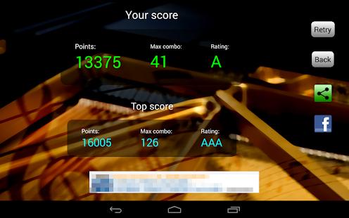 Piano Master 2 4.0.2 Screenshots 12