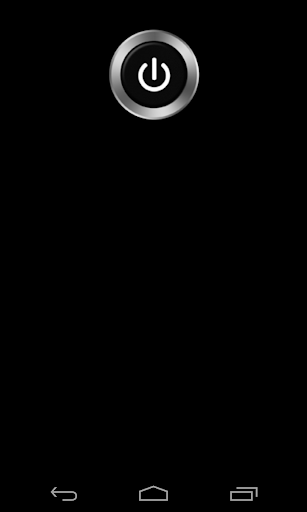 turn off screen screenshot 1