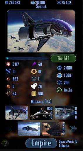 DISCOVERY: Space Empire [OBERON]  screenshots 1