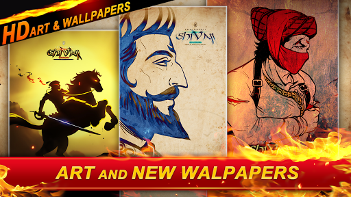 Legend Of Maratha Warriors - Informative Game 2 screenshots 23