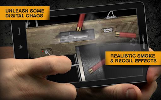 Weaphonesu2122 Gun Sim Free Vol 2 1.3.2 Screenshots 3