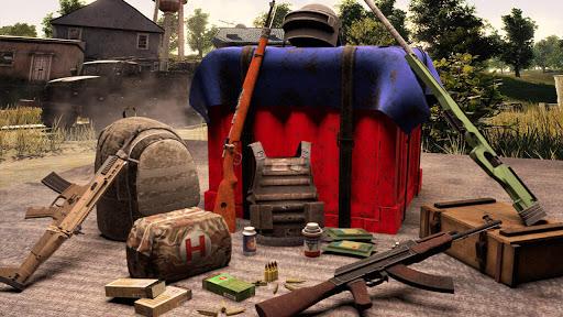 Critical strike : Gun Strike Ops - 3D Team Shooter apkpoly screenshots 4