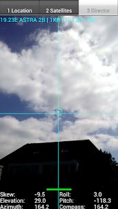 Descargar Satellite Director Para PC ✔️ (Windows 10/8/7 o Mac) 6