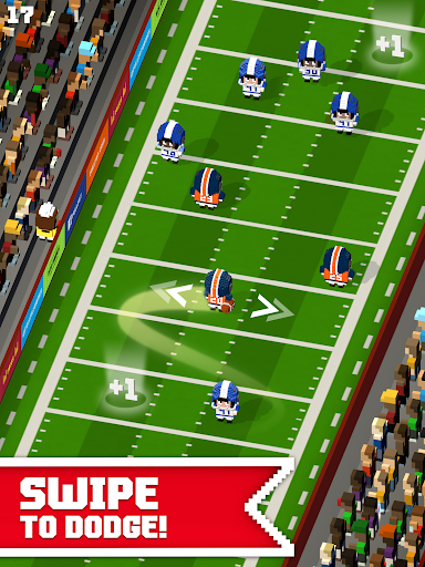 Blocky Football 3.2_460 screenshots 7