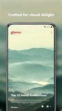 Glance Lite: Preview app for Glance Lockfeed screenshot thumbnail