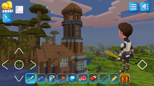 AdventureCraft screenshot 7