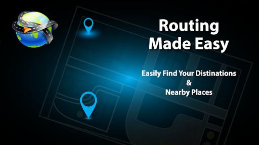 GPS Mobile Number Place Finder GPS 1.0.2 Screenshots 6
