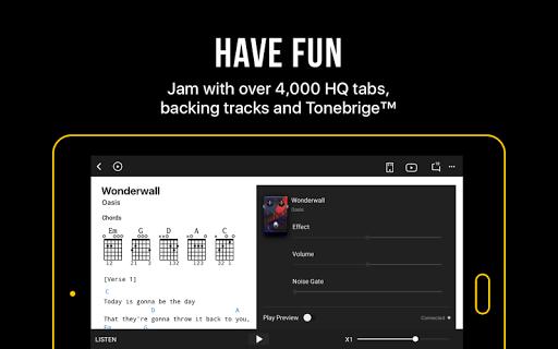 Ultimate Guitar: Tabs & Chords 6.5.7 Screenshots 10