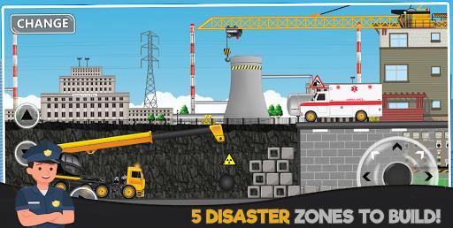 Construction World - Build City 10.8 screenshots 3